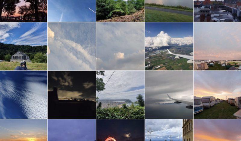Door haar kijk ik anders naar de wolken: 'Godverdomme, wat een race!'